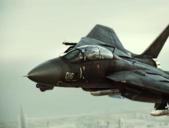 Рецензия на Ace Combat: Assault Horizon Enhanced Edition