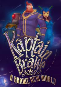 Kaptain Brawe - Episode II – фото обложки игры