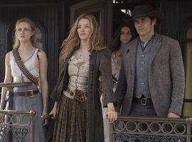 HBO продлила «Мир Дикого Запада» на четвертый сезон, хотя еще не вышел даже третий!
