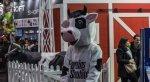 ФОТО. Репортаж «Канобу» сParis Games Week 2017— «Игромир» намаксималках. - Изображение 21