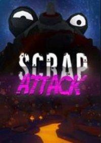 Scrap Attack VR – фото обложки игры