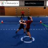Скриншот Handball Challenge – Изображение 1