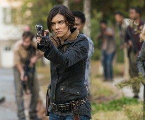 Еще одна община выживших в«Ходячих мертвецах»? Кто эти новые герои из12 серии 8 сезона?