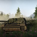Скриншот War Thunder – Изображение 231