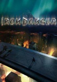 Iron Danger – фото обложки игры