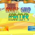 Скриншот Angry Sheep Farmer – Изображение 1