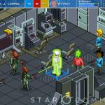 Скриншот Star Command – Изображение 4