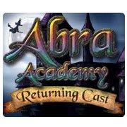 Abra Academy: Returning Cast – фото обложки игры