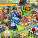 Скриншот Tiny City – Изображение 1
