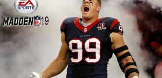 Madden NFL 19. Анонсирующий трейлер