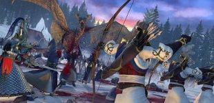 Total War: Warhammer II. Трейлер DLC Blood for the Blood God 2