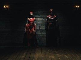 Сорвиголова против Электры вновой порнопародии на«Защитников»