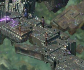 Obsidian раскрыла первые подробности дополнений для Pillars Of Eternity 2