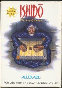 Ishido: The Way of the Stones – фото обложки игры