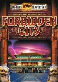Hidden Mysteries: The Forbidden City – фото обложки игры