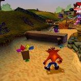 Скриншот Crash Bandicoot – Изображение 1
