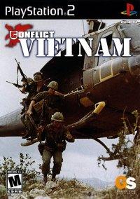 Conflict: Vietnam – фото обложки игры