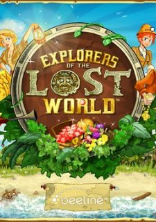 Explorers of the Lost World