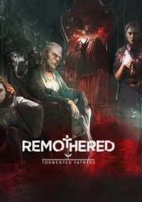 Remothered: Tormented Fathers – фото обложки игры