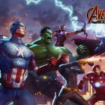Скриншот Marvel: Avengers Alliance 2 – Изображение 5