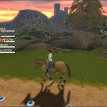 Скриншот Tim Stockdale's Riding Star – Изображение 6