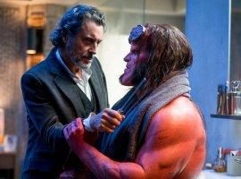 Дэвид Харбор считает, что впровале «Хеллбоя» частично виноваты фильмы Marvel