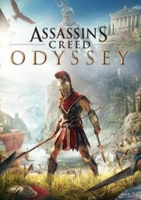 Assassin's Creed Odyssey – фото обложки игры