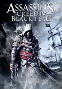 Assassin's Creed IV: Black Flag - The Watch – фото обложки игры