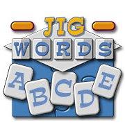 Jig Words – фото обложки игры