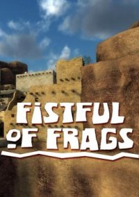 Fistful of Frags – фото обложки игры