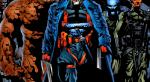 Галерея. Супергерои Marvel иDCввиде пиратов: Бэтмен, Дэдпул, Существо идругие. - Изображение 34