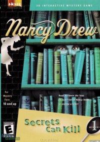 Nancy Drew: Secrets Can Kill – фото обложки игры