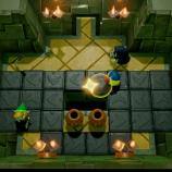 Скриншот The Legend of Zelda: Link's Awakening (2019) – Изображение 4