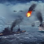 Скриншот World of Warships – Изображение 183