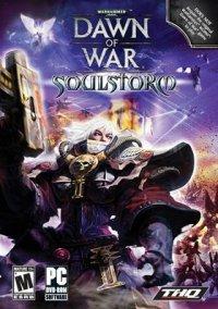 Warhammer 40,000: Dawn of War - Soulstorm – фото обложки игры