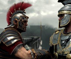 В сети появился новый трейлер Ryse: Son of Rome