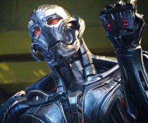 Огромный излой Альтрон нановом концепт-арте вторых «Мстителей». Такой злодей точнобы победил!