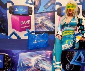 PlayStation Vita покорила английские чарты