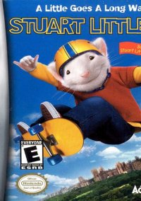 Stuart Little 2 – фото обложки игры
