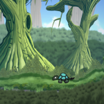 Скриншот Rynn's Adventure – Изображение 1