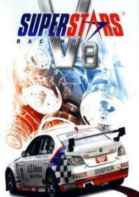 Superstars V8 Racing – фото обложки игры