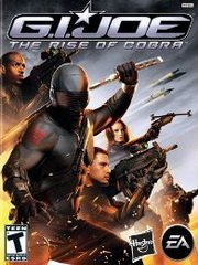 G.I. Joe: The Game – фото обложки игры