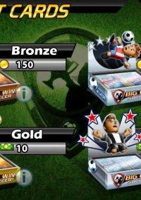 Big Win Soccer – фото обложки игры