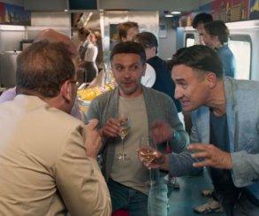 «Самая лирическая серия»: что критики думают офильме «Очем говорят мужчины. Продолжение»