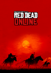 Red Dead Online – фото обложки игры