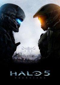 Halo 5: Guardians – фото обложки игры