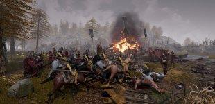 Ancestors Legacy. Первый геймплейный трейлер