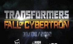 Transformers: Fall of Cybertron. Дневники разработчиков
