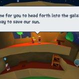 Скриншот Momoka: An Interplanetary Adventure – Изображение 3