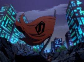 Большие проблемы Лиги справедливости вновом трейлере мультфильма The Death ofSuperman